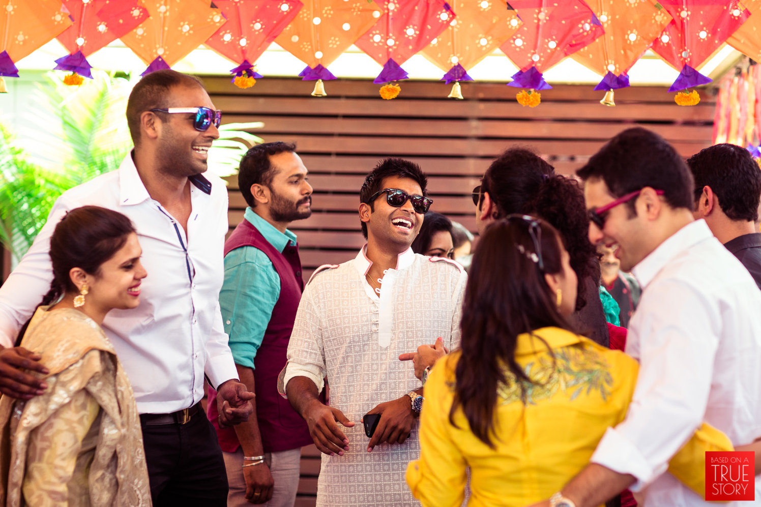 Happiness in life by Manas Saran Photography Wedding-photography | Weddings Photos & Ideas