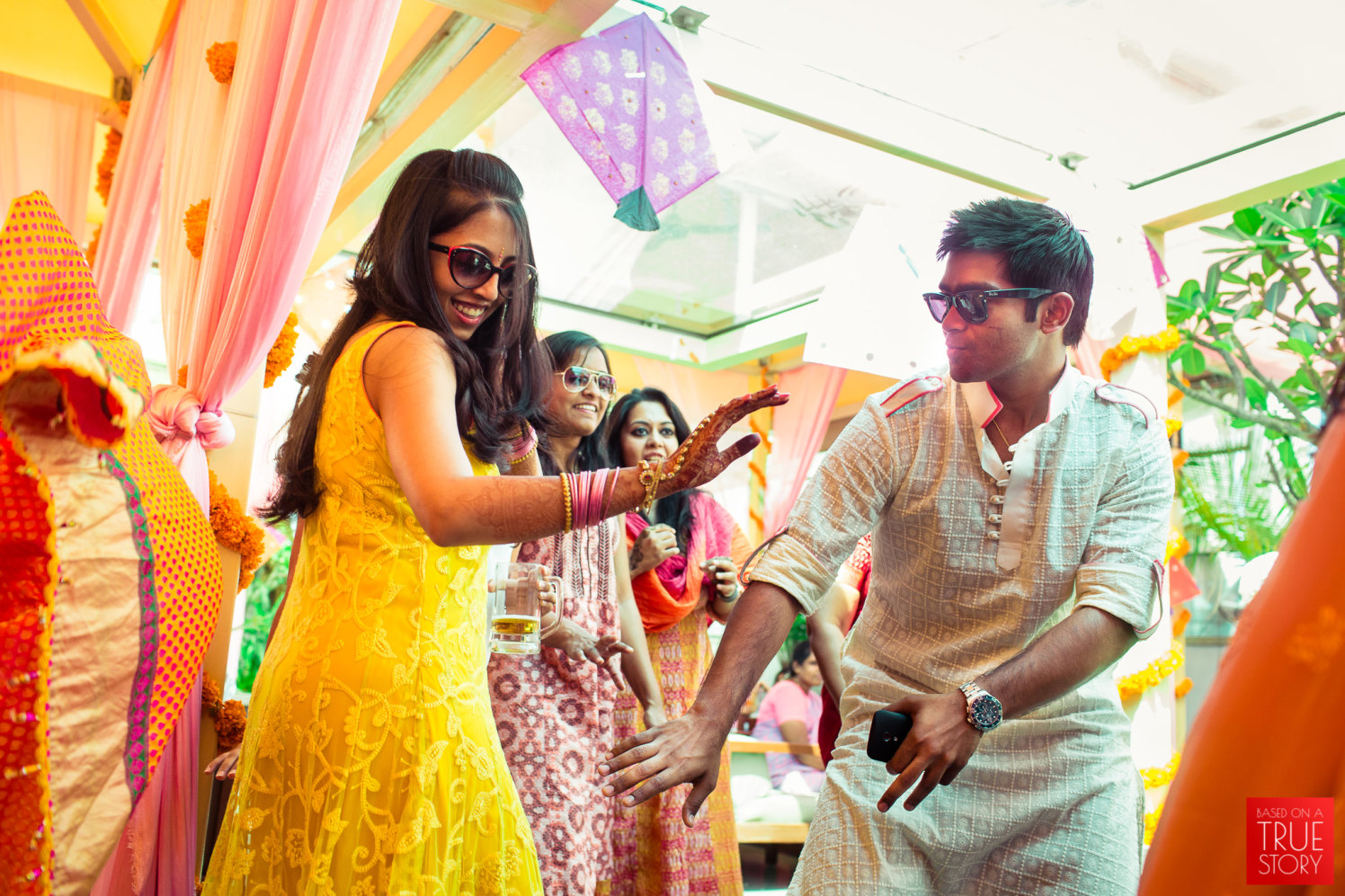 Lets dance by Manas Saran Photography Wedding-photography | Weddings Photos & Ideas
