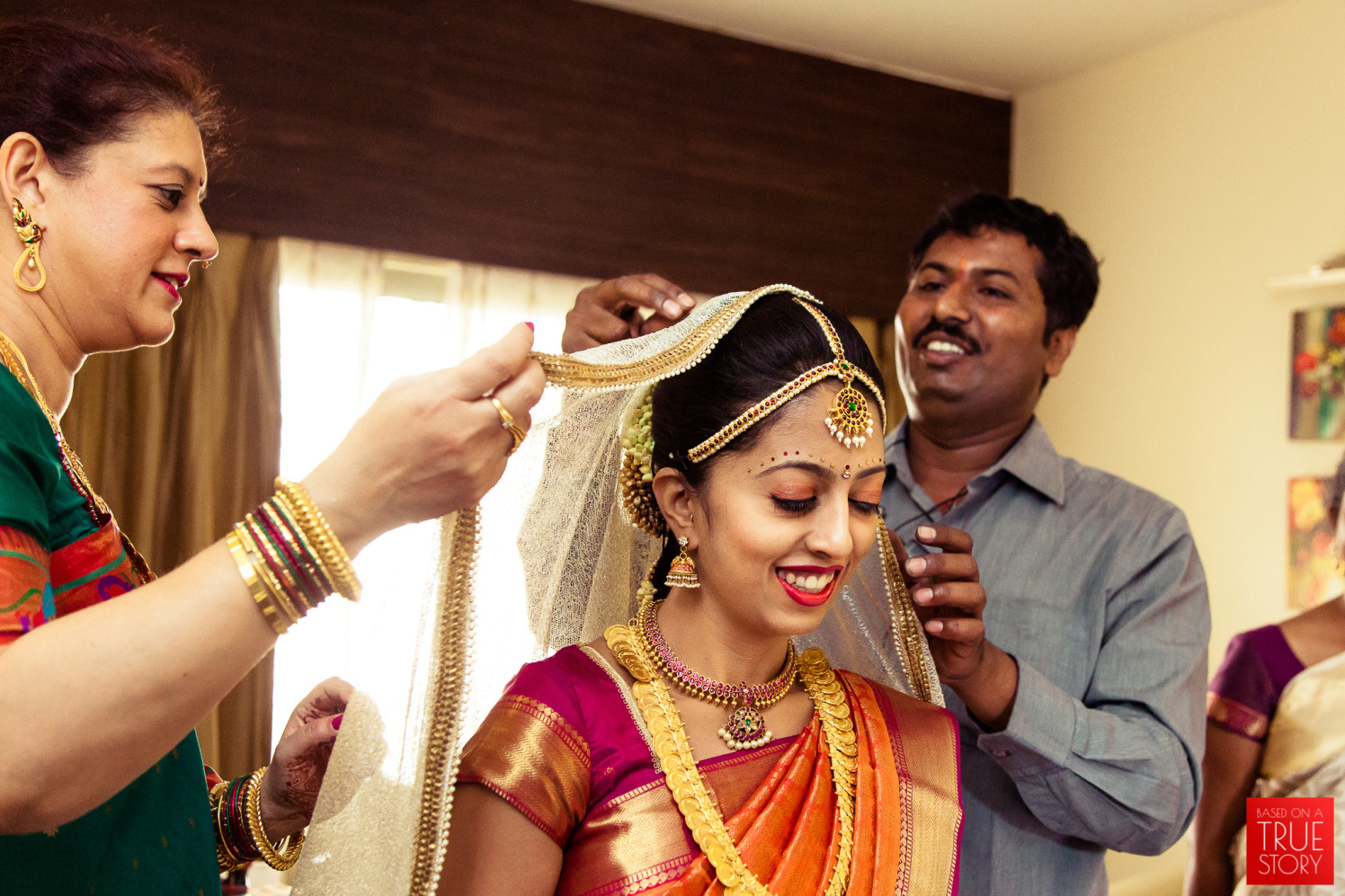 Reaching perfection by Manas Saran Photography Wedding-photography | Weddings Photos & Ideas