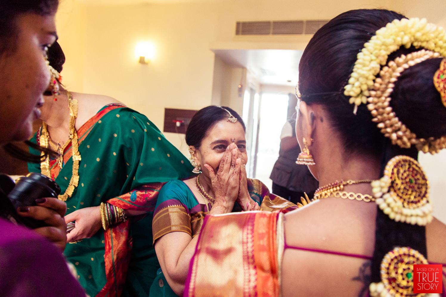 Unexplained joy by Manas Saran Photography Wedding-photography | Weddings Photos & Ideas