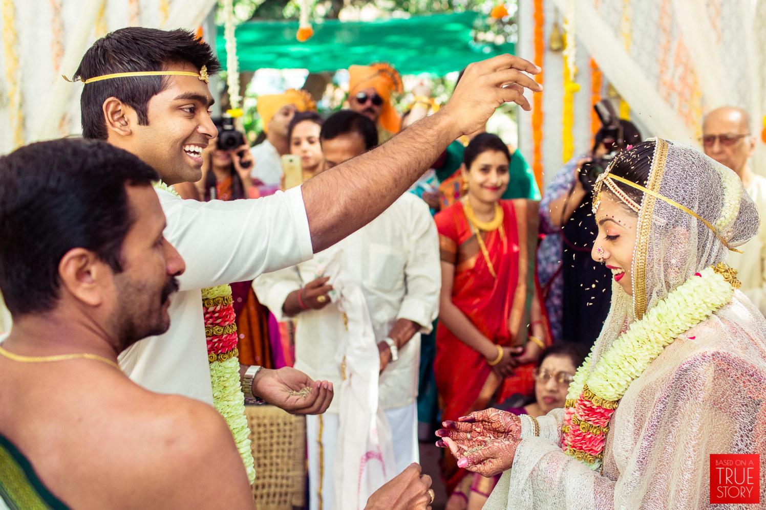 May god bless them both by Manas Saran Photography Wedding-photography | Weddings Photos & Ideas