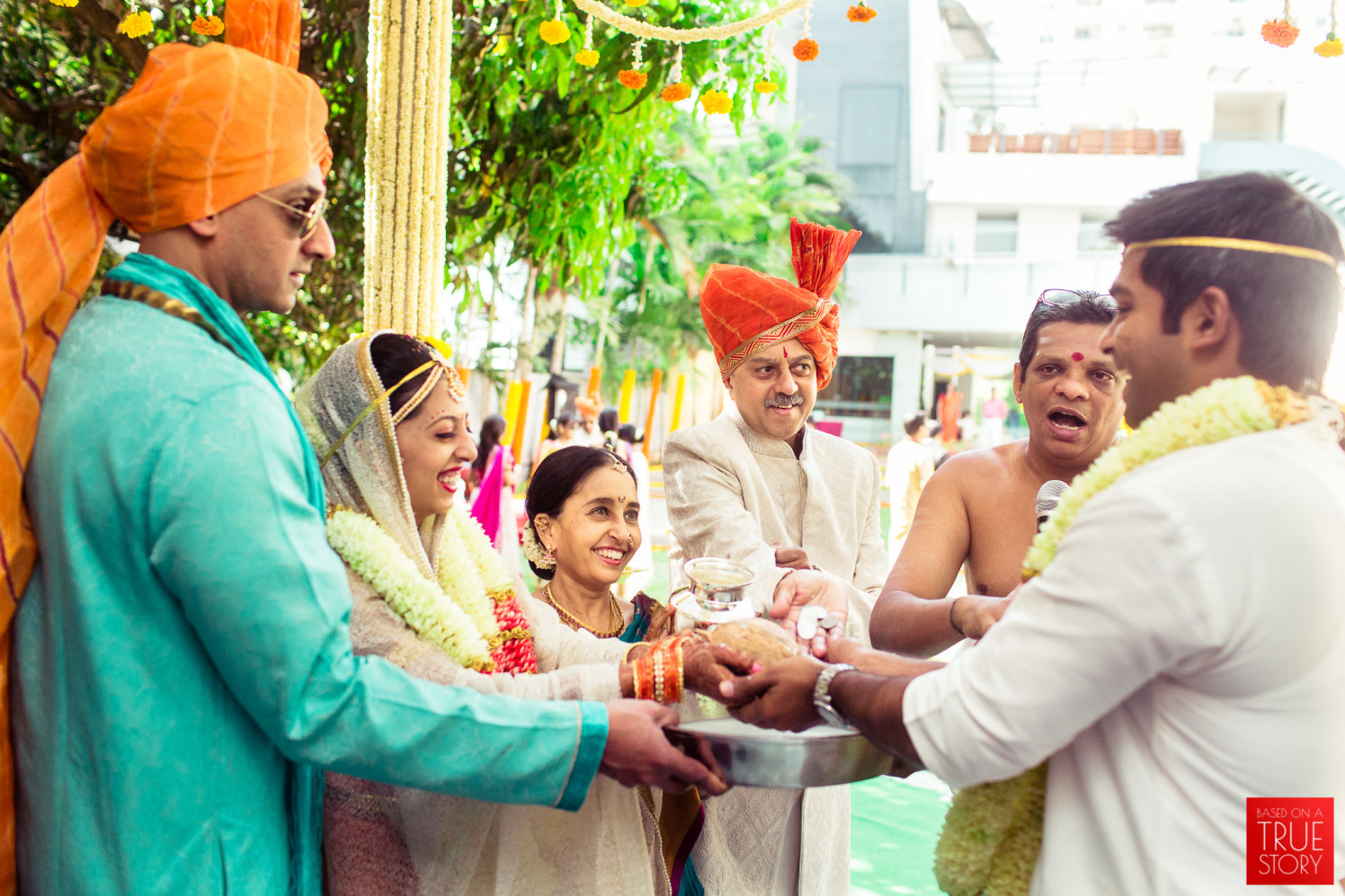 Making it official by Manas Saran Photography Wedding-photography | Weddings Photos & Ideas