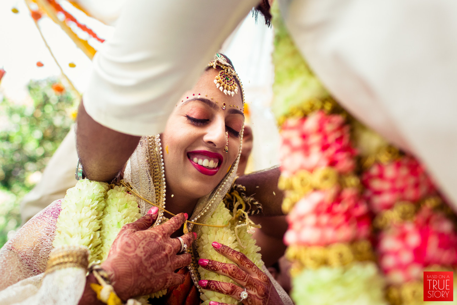 Admiring appeal by Manas Saran Photography Wedding-photography | Weddings Photos & Ideas