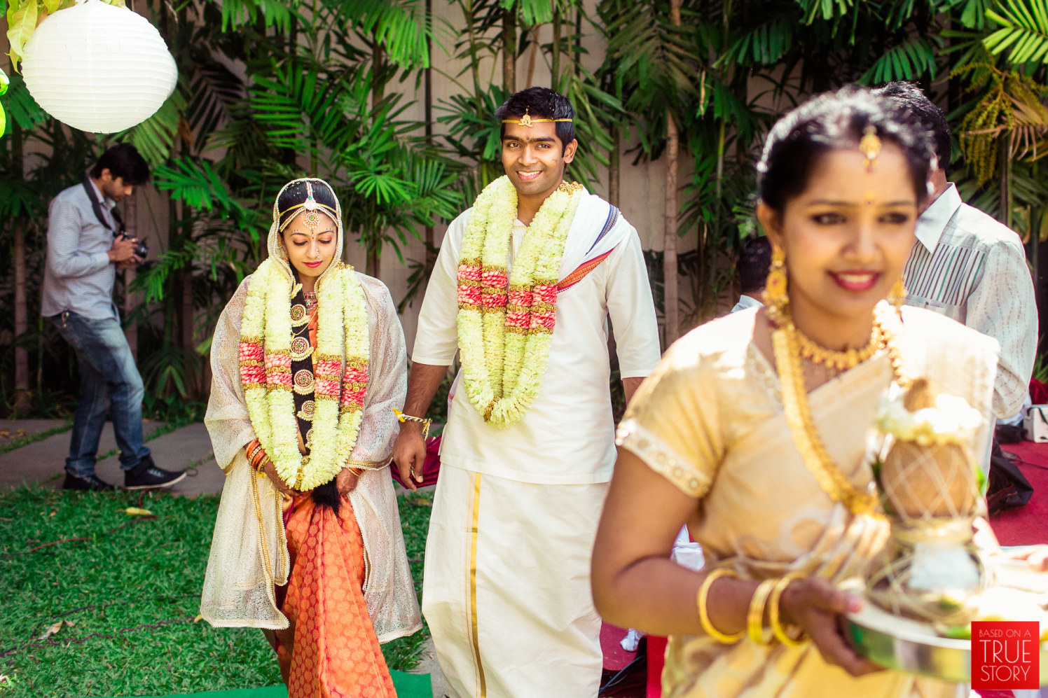 Walking towards happiness by Manas Saran Photography Wedding-photography | Weddings Photos & Ideas