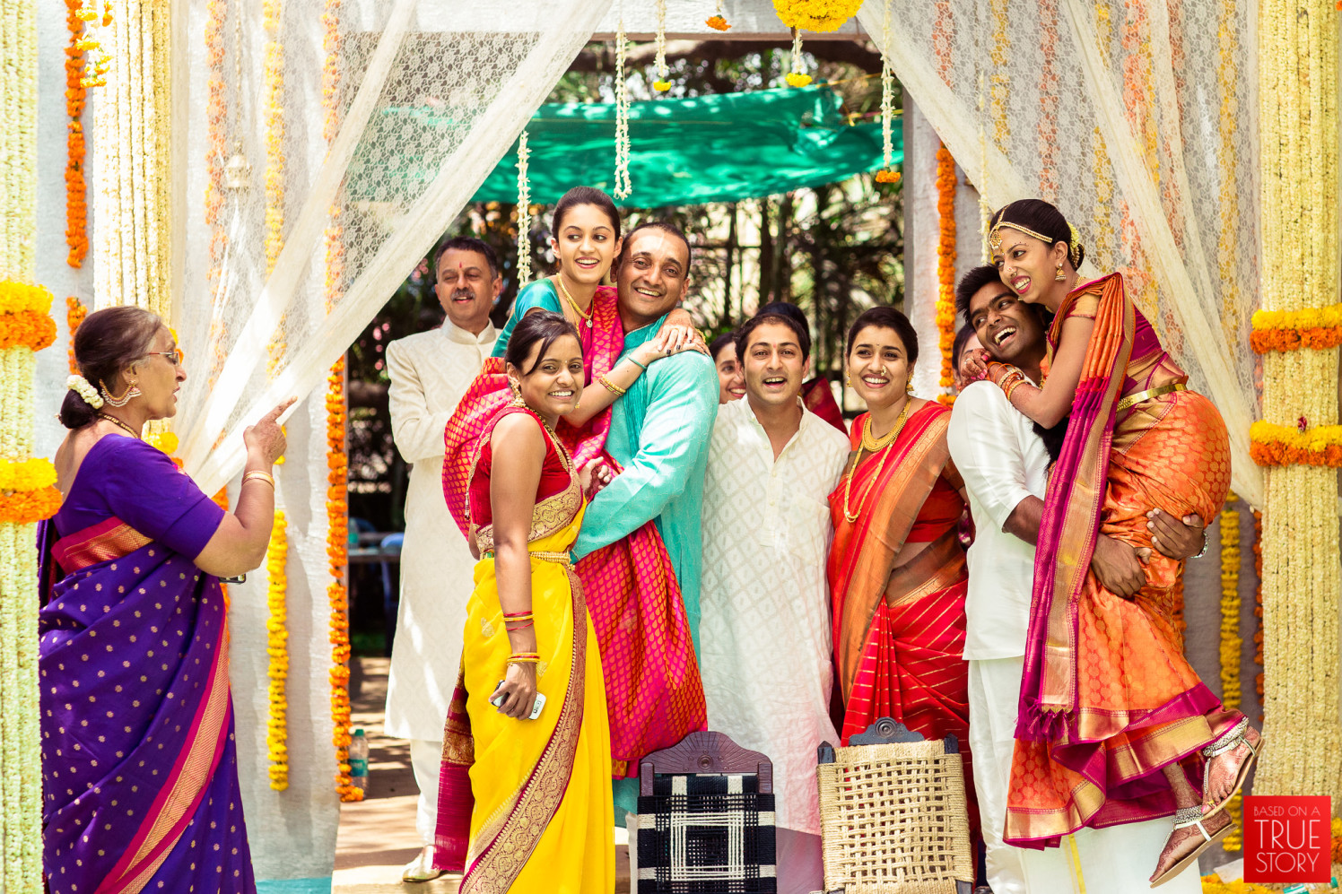 Merrymaking by Manas Saran Photography Wedding-photography | Weddings Photos & Ideas