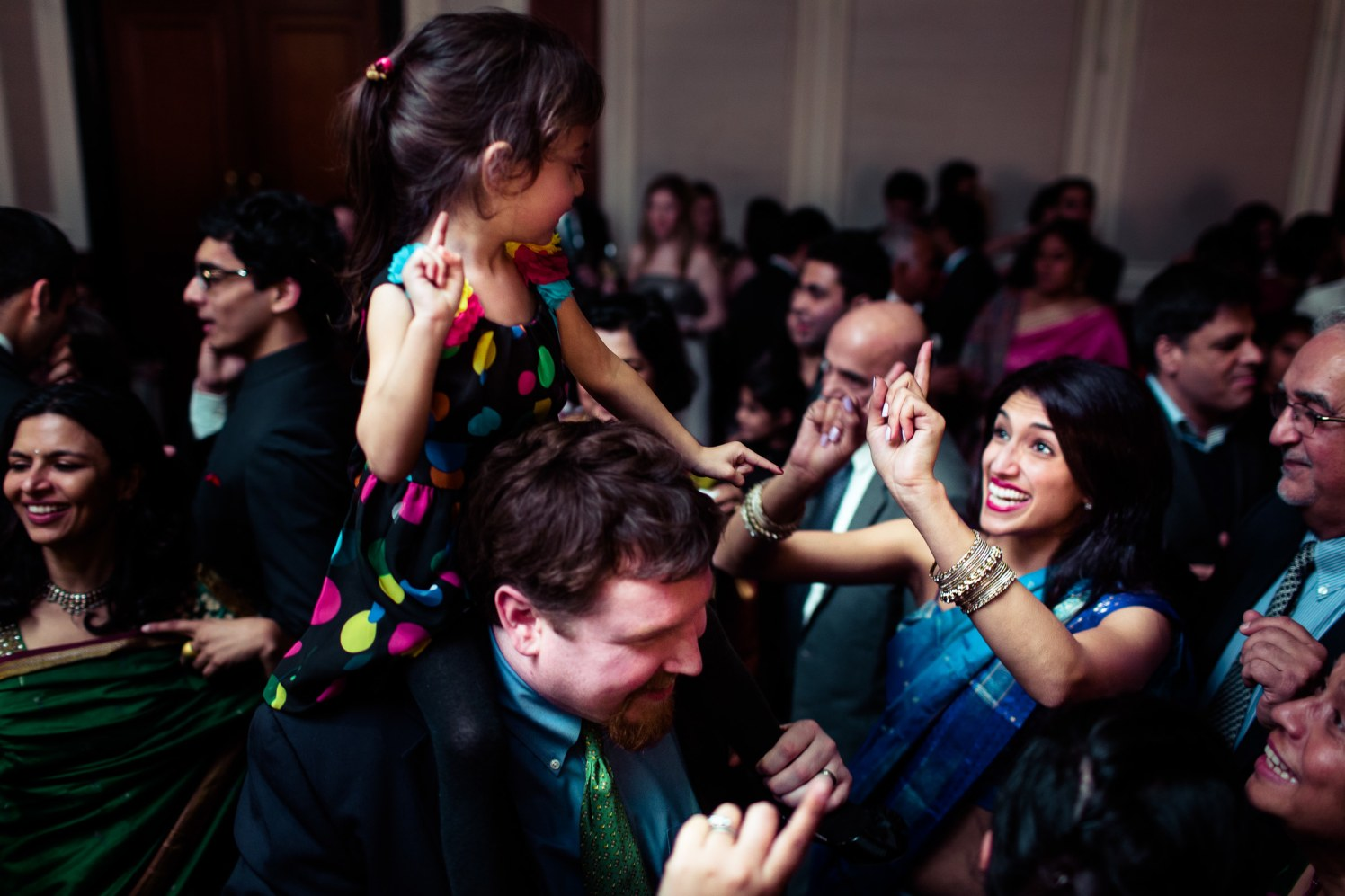 Lets make merry! by Manas Saran Photography Wedding-photography | Weddings Photos & Ideas
