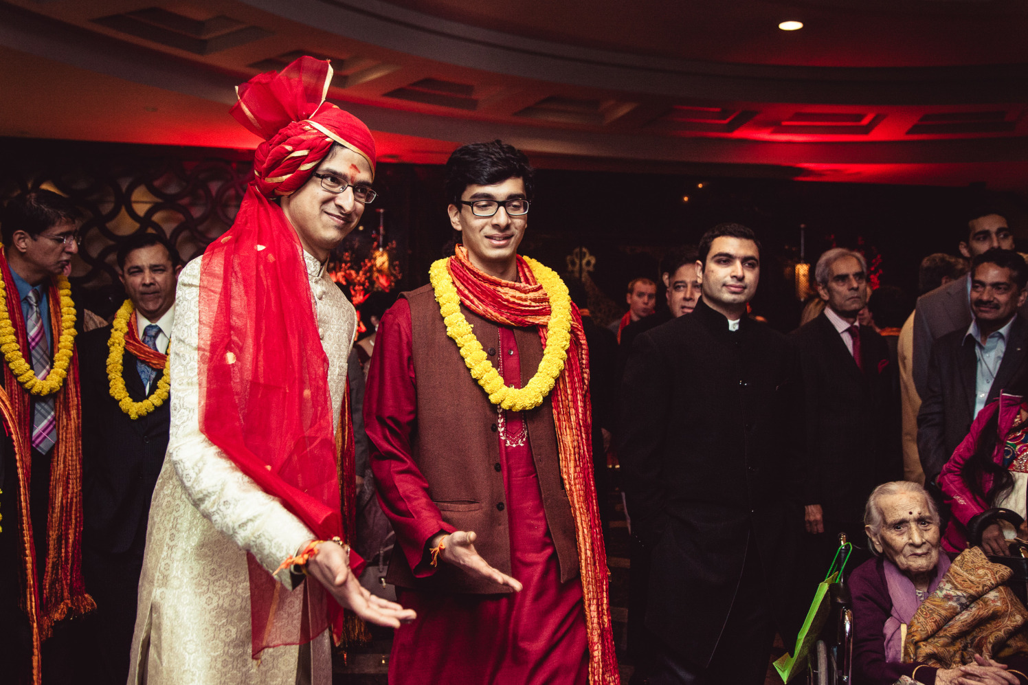 Welcome to the group! by Manas Saran Photography Wedding-photography | Weddings Photos & Ideas