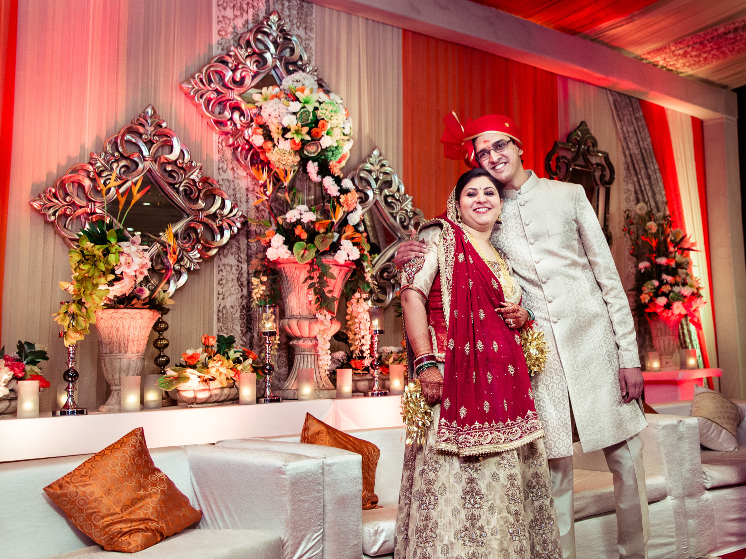 Admirable duo! by Manas Saran Photography Wedding-photography | Weddings Photos & Ideas