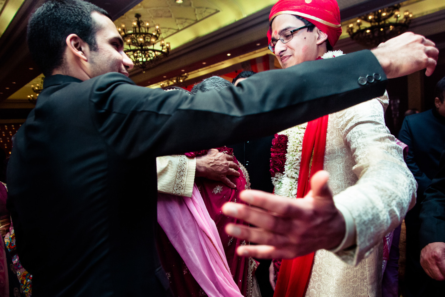 Hugs! by Manas Saran Photography Wedding-photography | Weddings Photos & Ideas