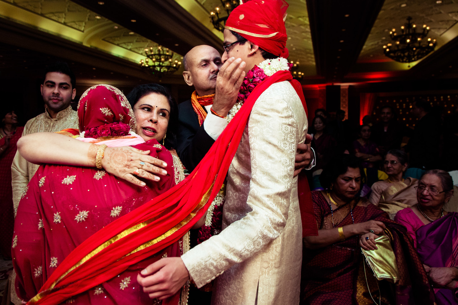 Biding goodbyes! by Manas Saran Photography Wedding-photography | Weddings Photos & Ideas