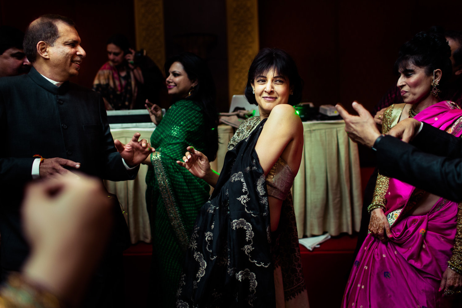 Dancing joy! by Manas Saran Photography Wedding-photography | Weddings Photos & Ideas