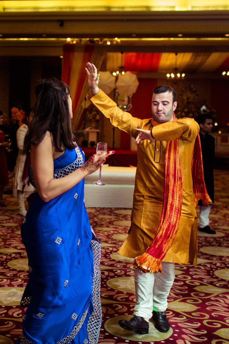 Dance dance! by Manas Saran Photography Wedding-photography | Weddings Photos & Ideas