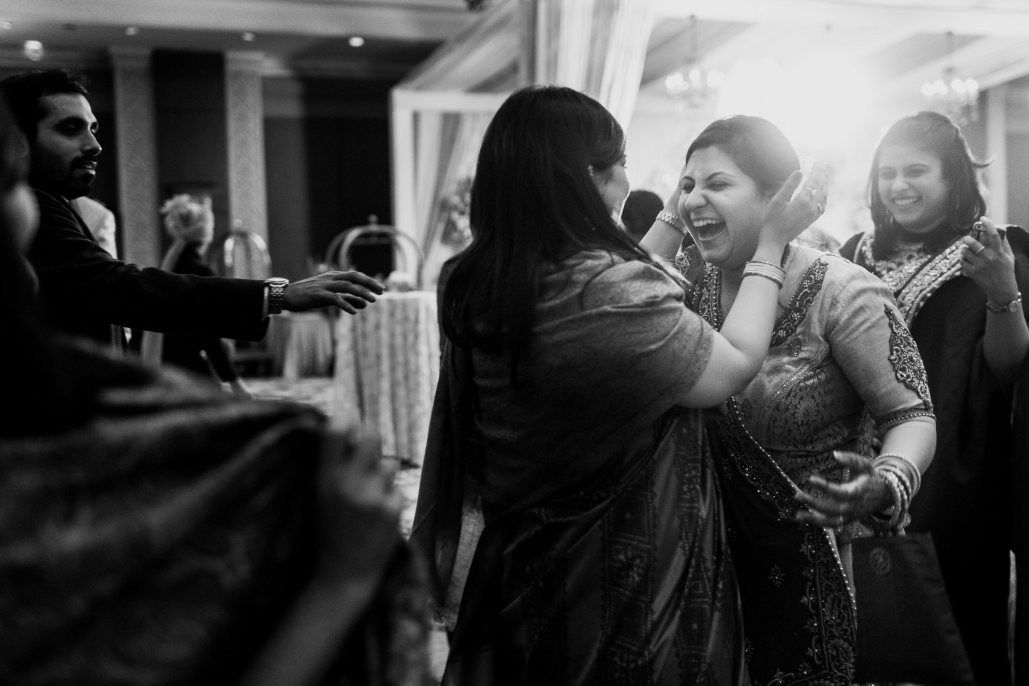 Thrilled in joy! by Manas Saran Photography Wedding-photography | Weddings Photos & Ideas