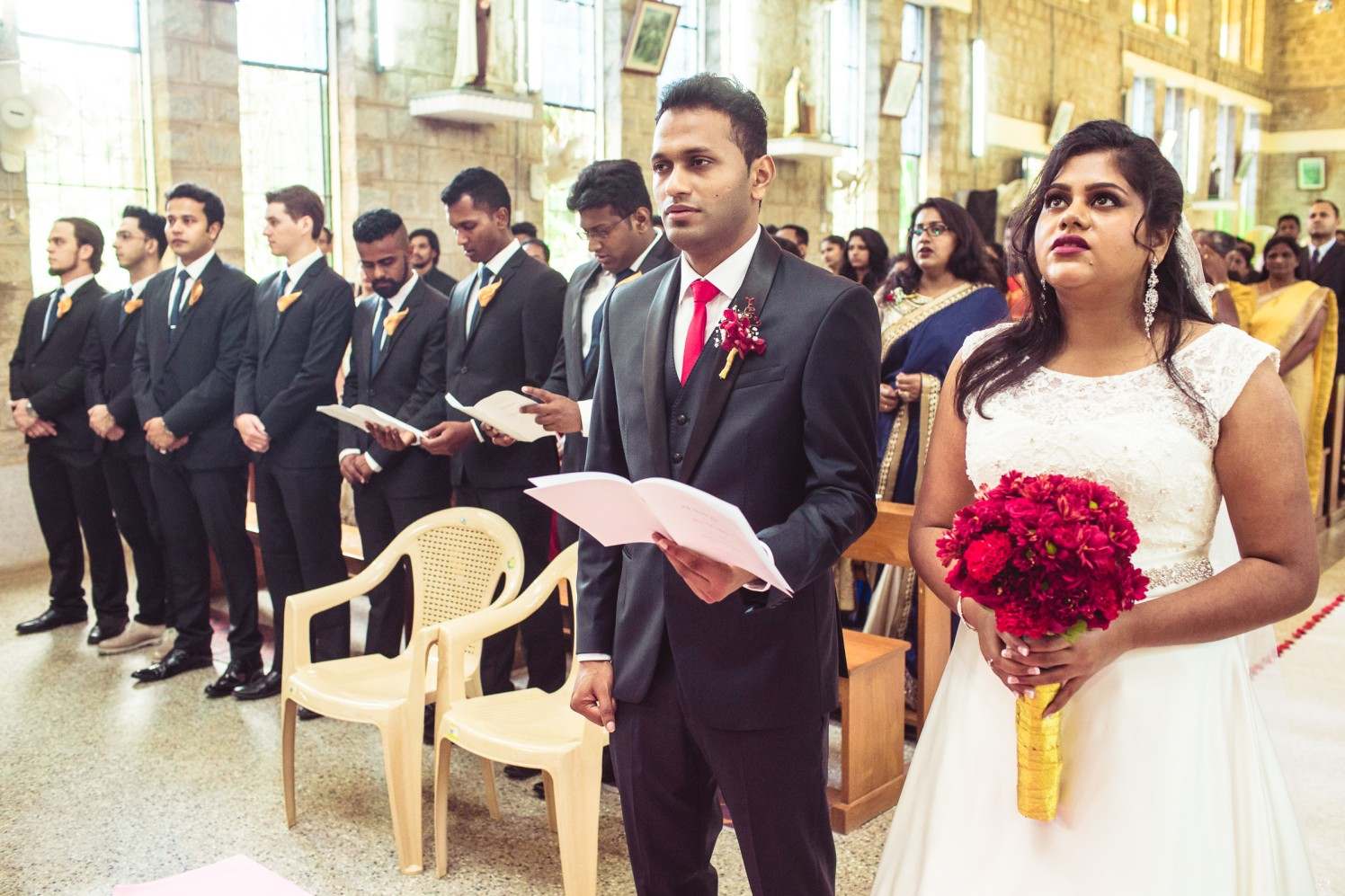 All in one direction! by Manas Saran Photography Wedding-photography | Weddings Photos & Ideas