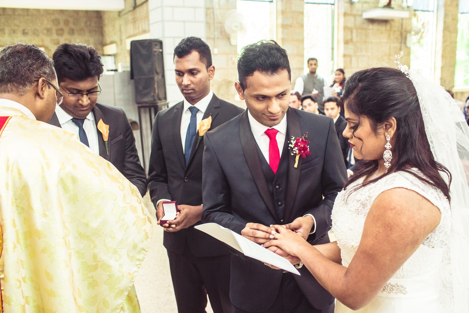 Put a ring on it! by Manas Saran Photography Wedding-photography | Weddings Photos & Ideas