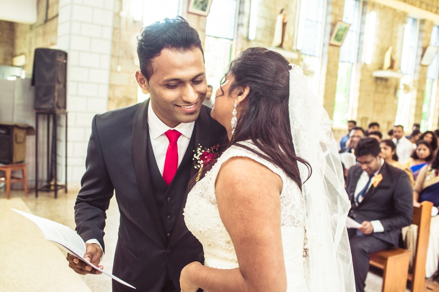 Peck of love! by Manas Saran Photography Wedding-photography | Weddings Photos & Ideas