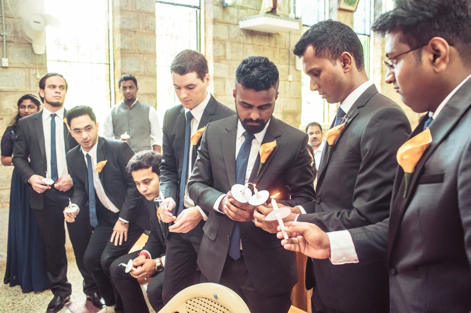 Part of the rituals! by Manas Saran Photography Wedding-photography | Weddings Photos & Ideas