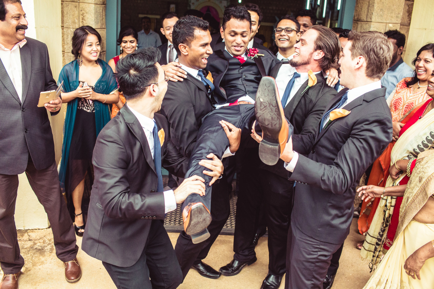 The groom and his boys! by Manas Saran Photography Wedding-photography | Weddings Photos & Ideas