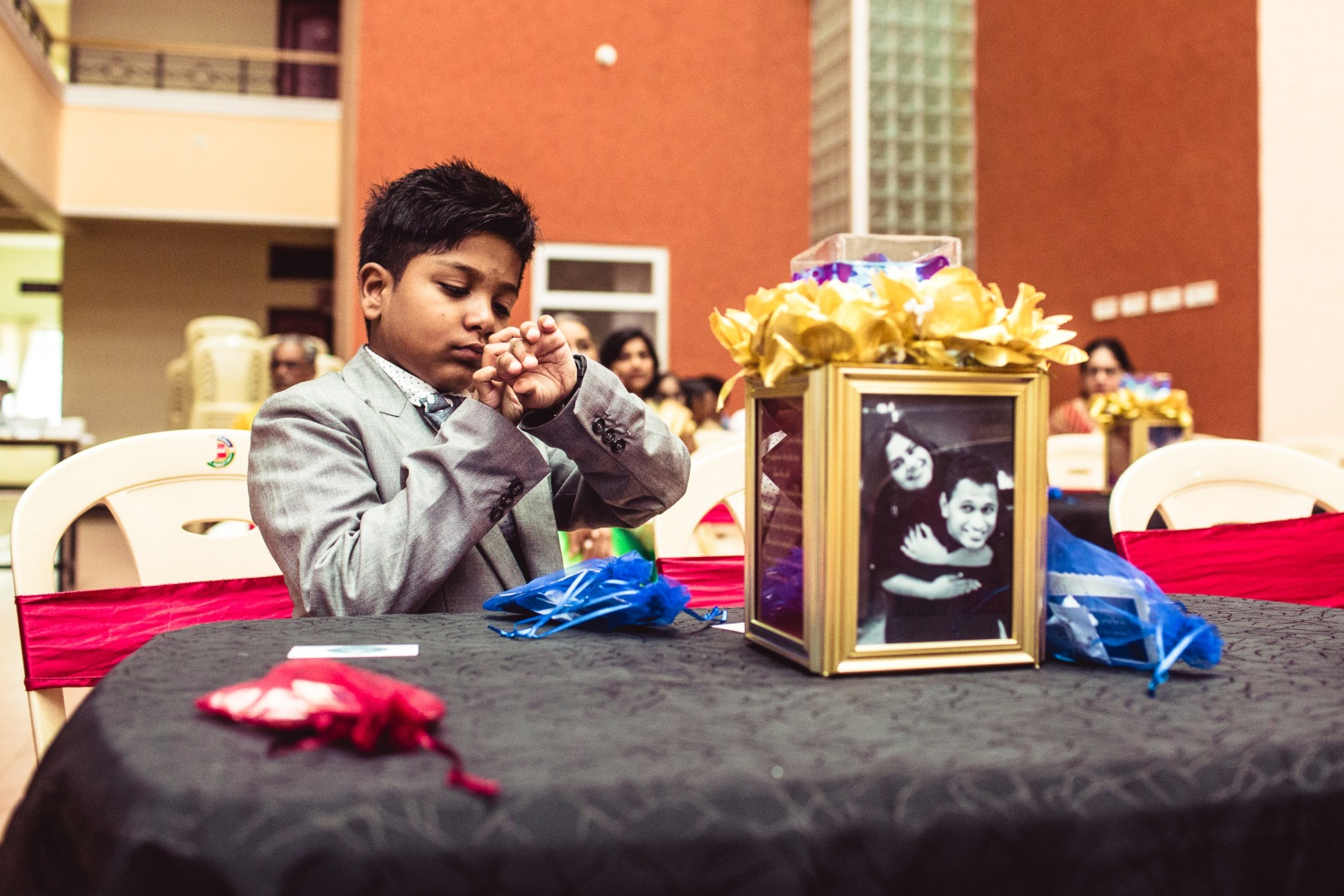 Nuptial gifts! by Manas Saran Photography Wedding-photography | Weddings Photos & Ideas