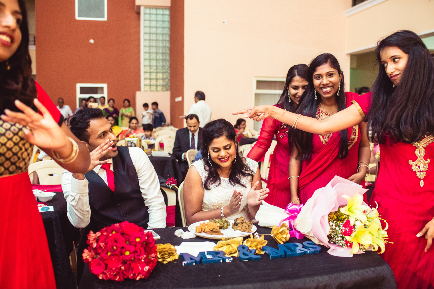 So much drama! by Manas Saran Photography Wedding-photography | Weddings Photos & Ideas
