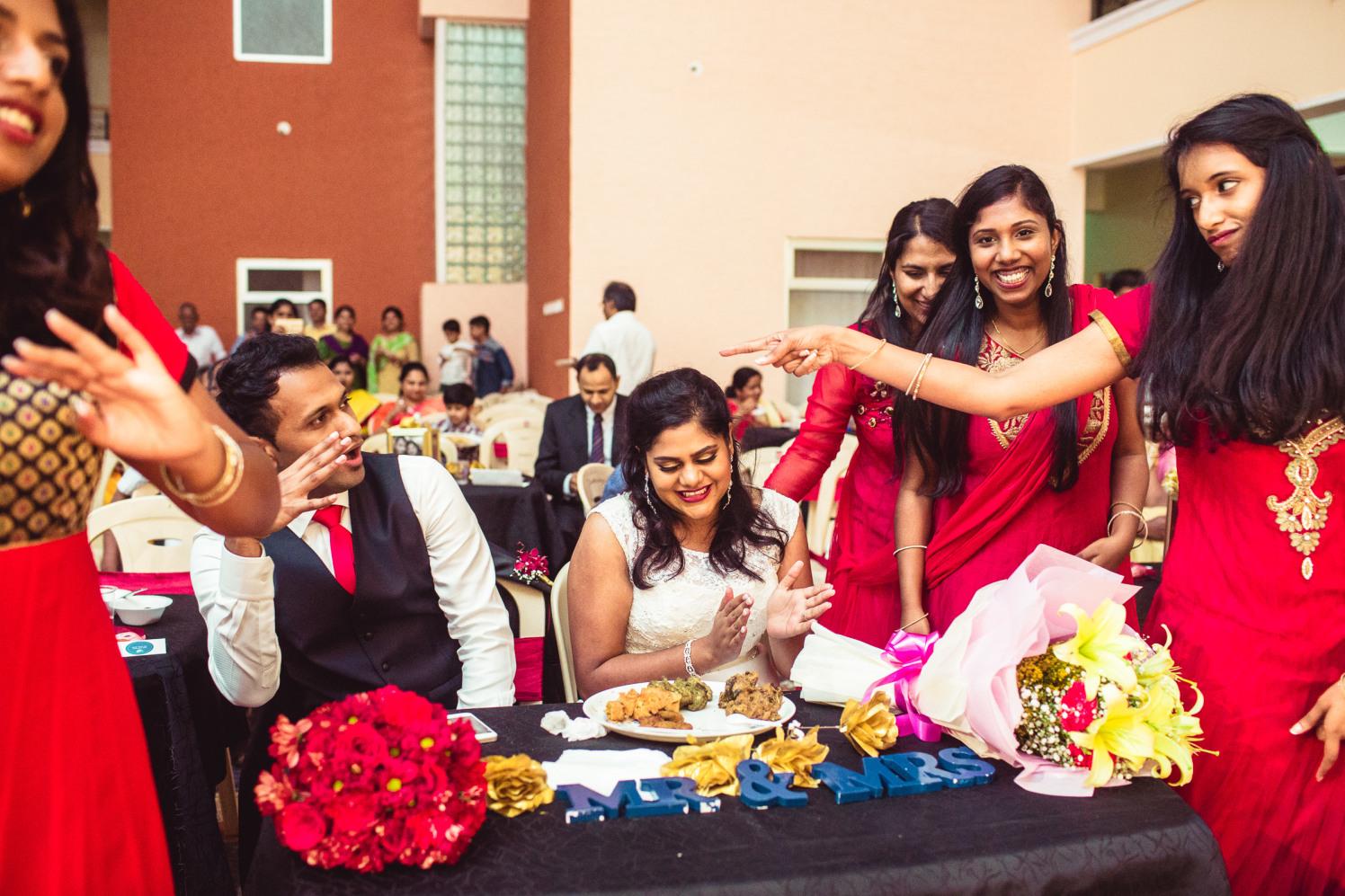 So much drama! by Manas Saran Photography Wedding-photography | Weddings Photos & Ideas