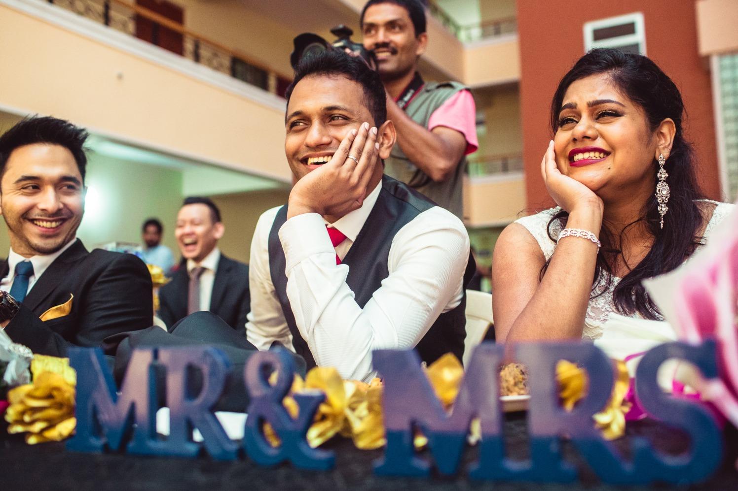 Edifying nuptials! by Manas Saran Photography Wedding-photography   Weddings Photos & Ideas