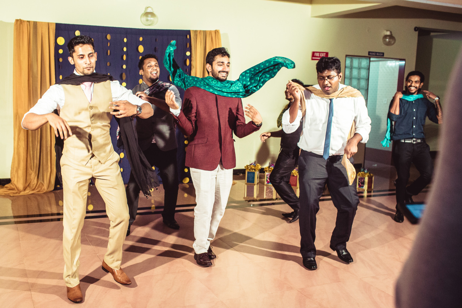 Jitterbug! by Manas Saran Photography Wedding-photography | Weddings Photos & Ideas
