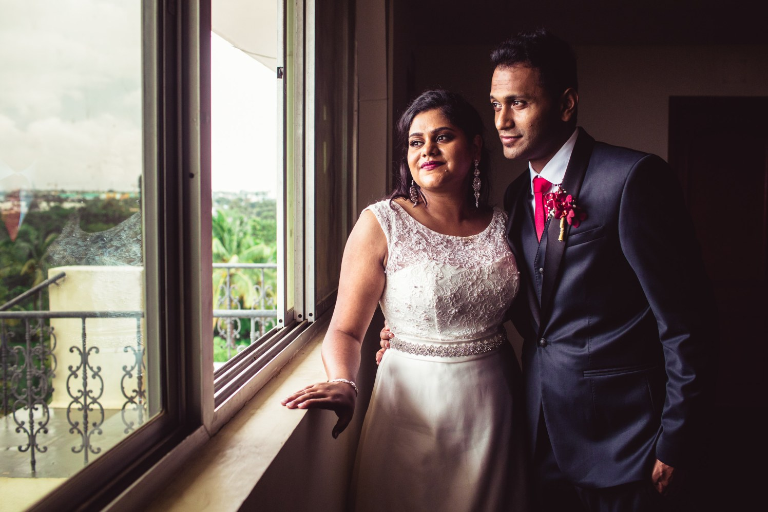 That smiles! by Manas Saran Photography Wedding-photography | Weddings Photos & Ideas