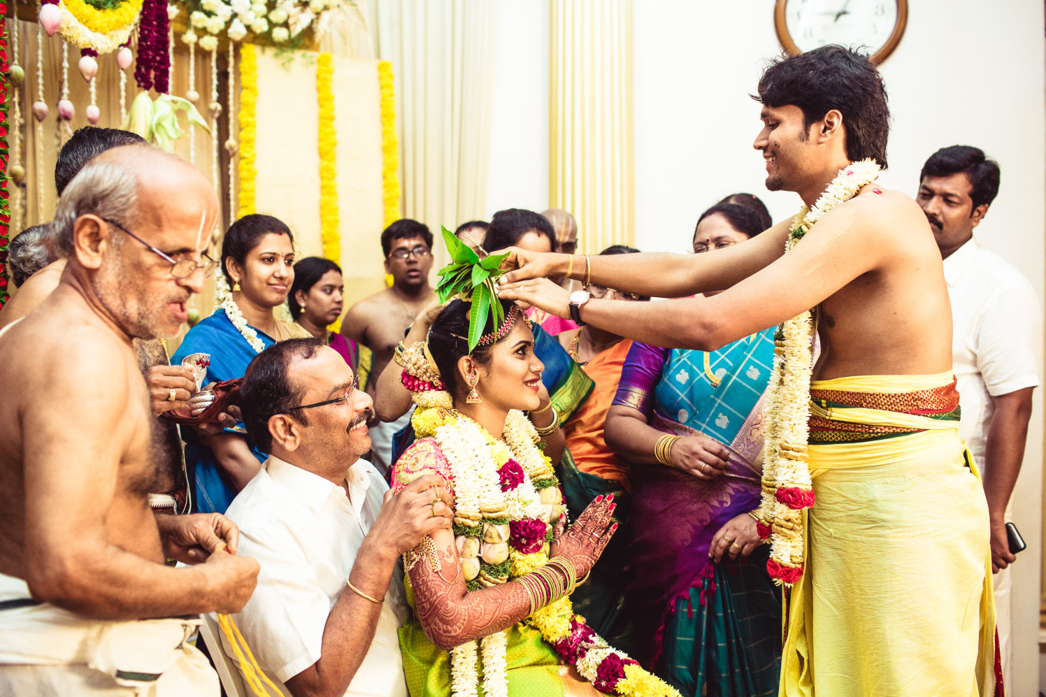 Onset of the traditions! by Manas Saran Photography Wedding-photography | Weddings Photos & Ideas