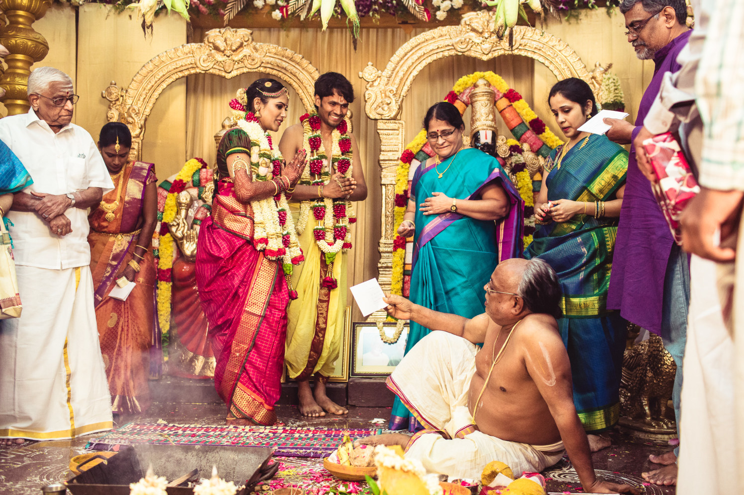 In gods grace! by Manas Saran Photography Wedding-photography | Weddings Photos & Ideas