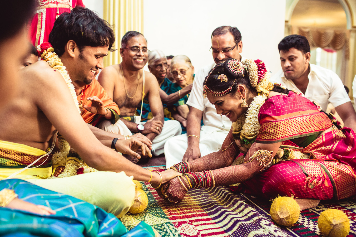 Jolt in a marriage! by Manas Saran Photography Wedding-photography | Weddings Photos & Ideas
