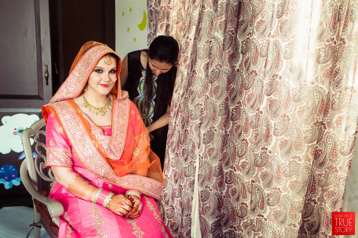 Brimming beauty! by Manas Saran Photography Wedding-photography | Weddings Photos & Ideas