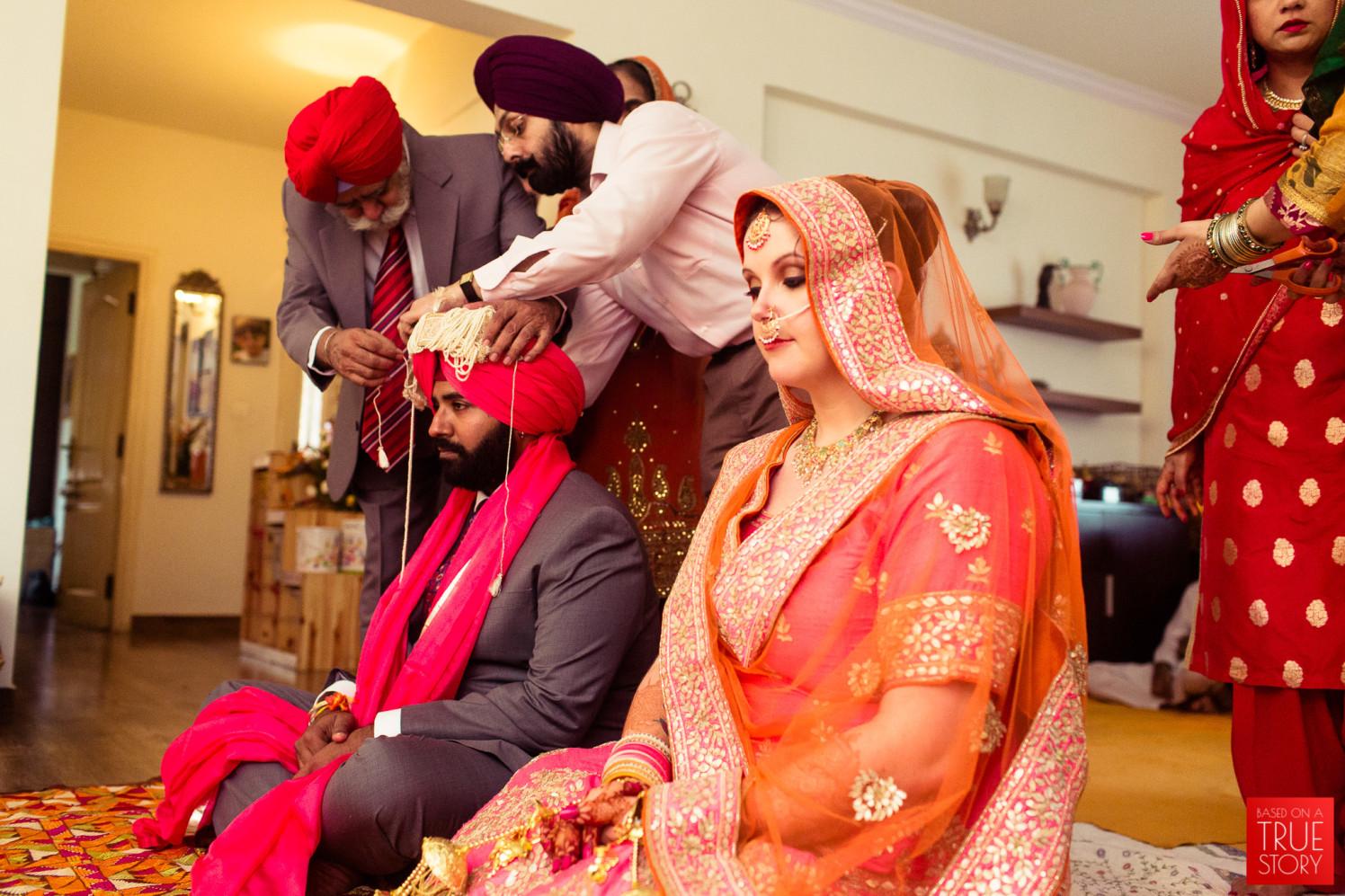 The wedding setup! by Manas Saran Photography Wedding-photography | Weddings Photos & Ideas