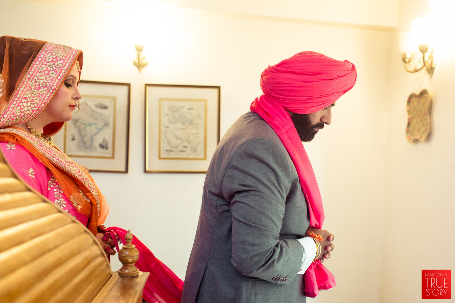The vows of marriage! by Manas Saran Photography Wedding-photography | Weddings Photos & Ideas