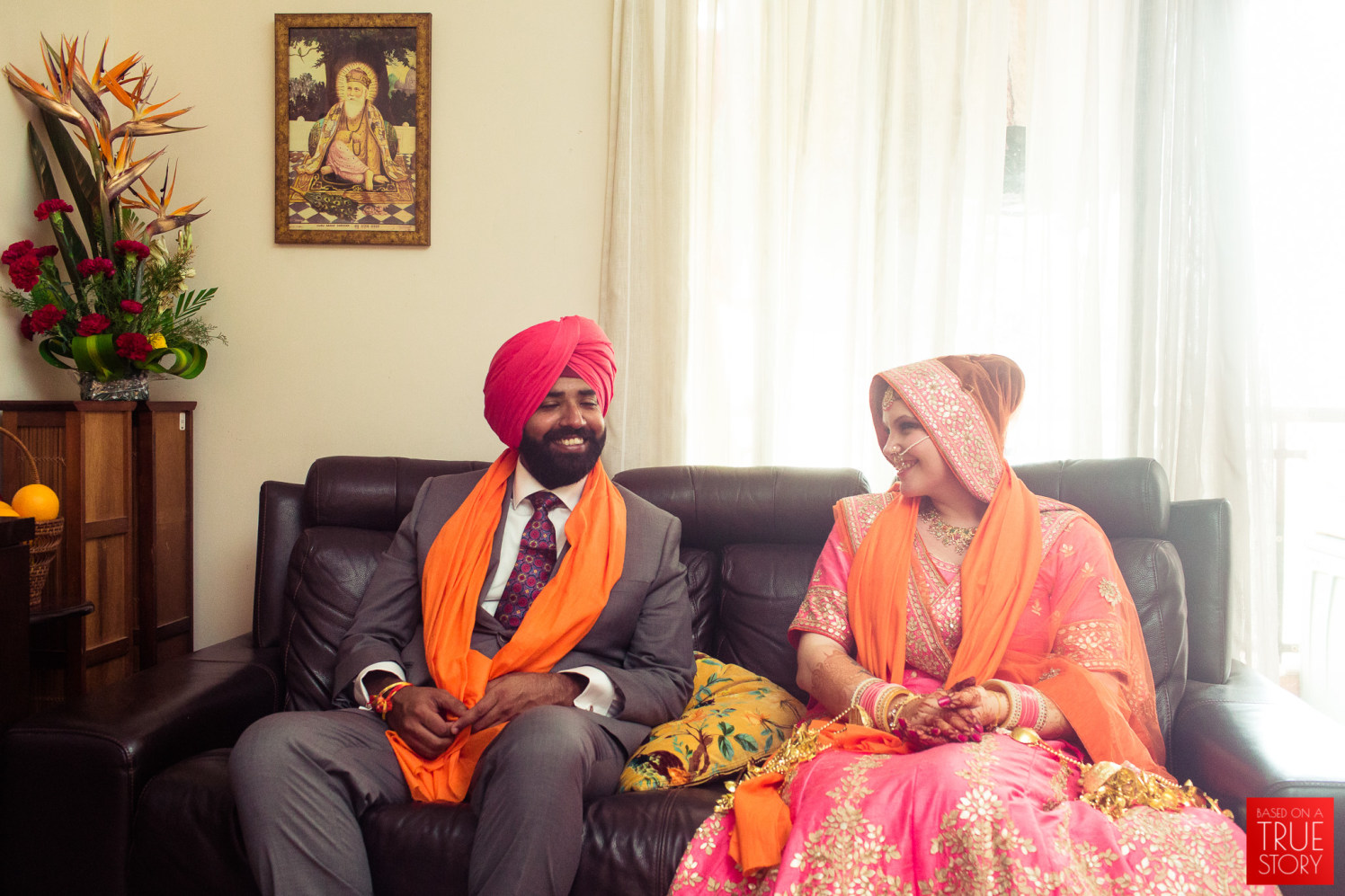 Brimming in joy! by Manas Saran Photography Wedding-photography | Weddings Photos & Ideas