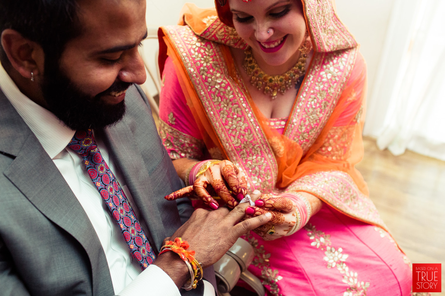 Just ring it! by Manas Saran Photography Wedding-photography | Weddings Photos & Ideas