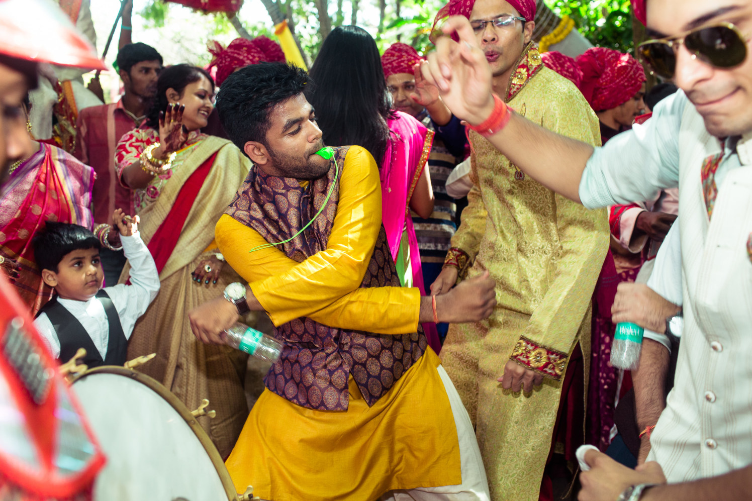Lets dance! by Manas Saran Photography Wedding-photography | Weddings Photos & Ideas