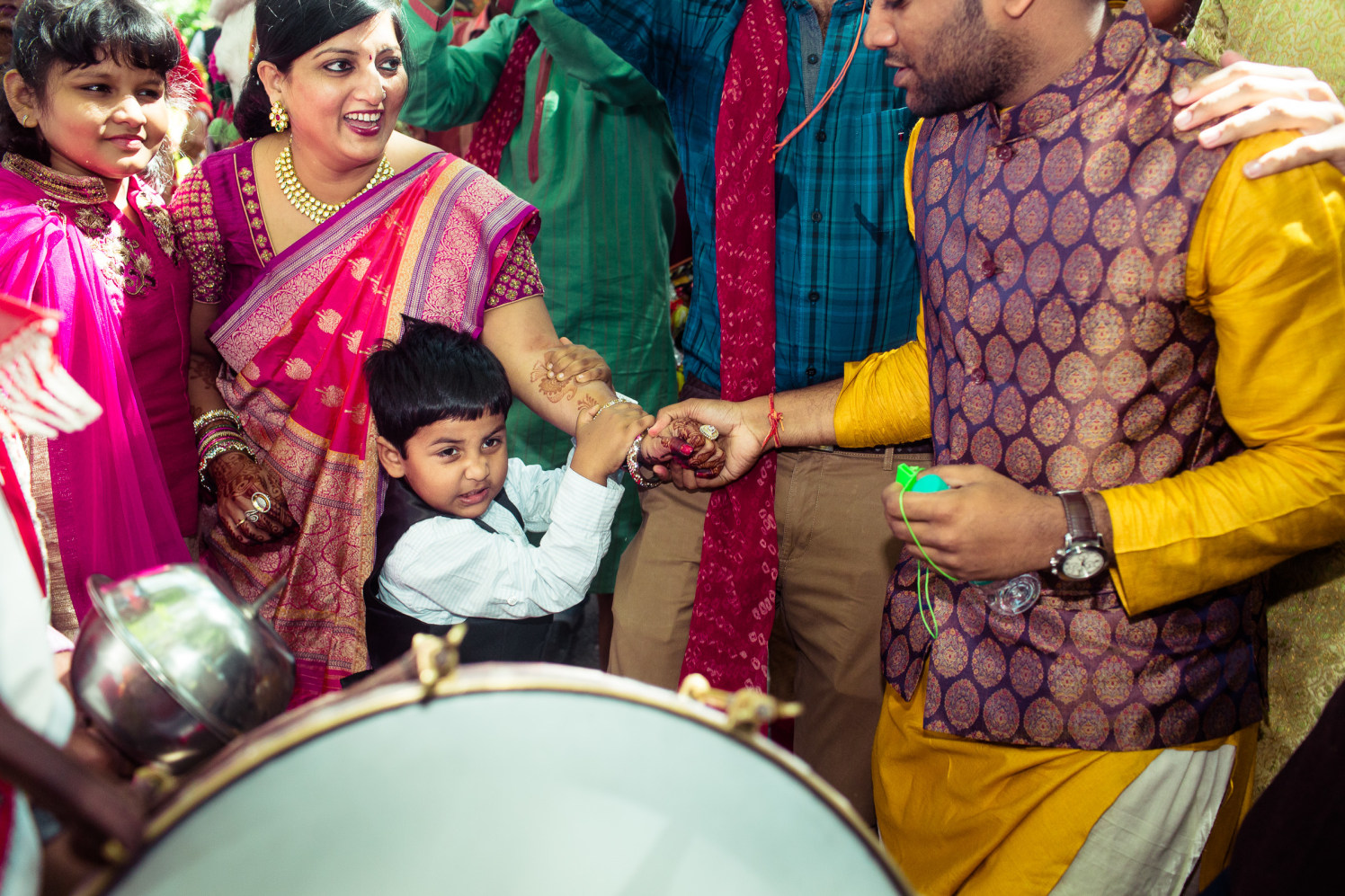 Lets do some dance! by Manas Saran Photography Wedding-photography | Weddings Photos & Ideas