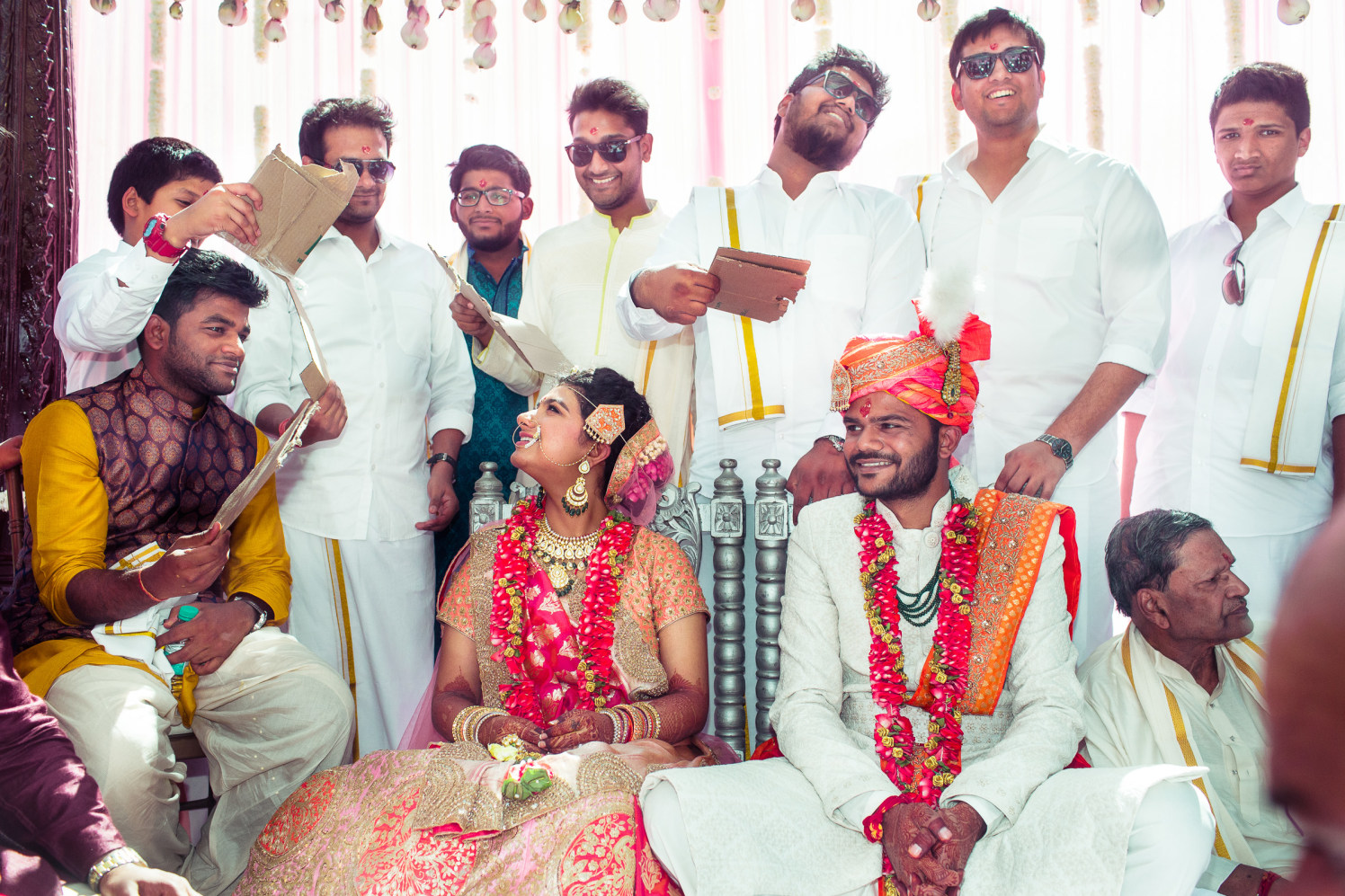 All the brothers! by Manas Saran Photography Wedding-photography | Weddings Photos & Ideas