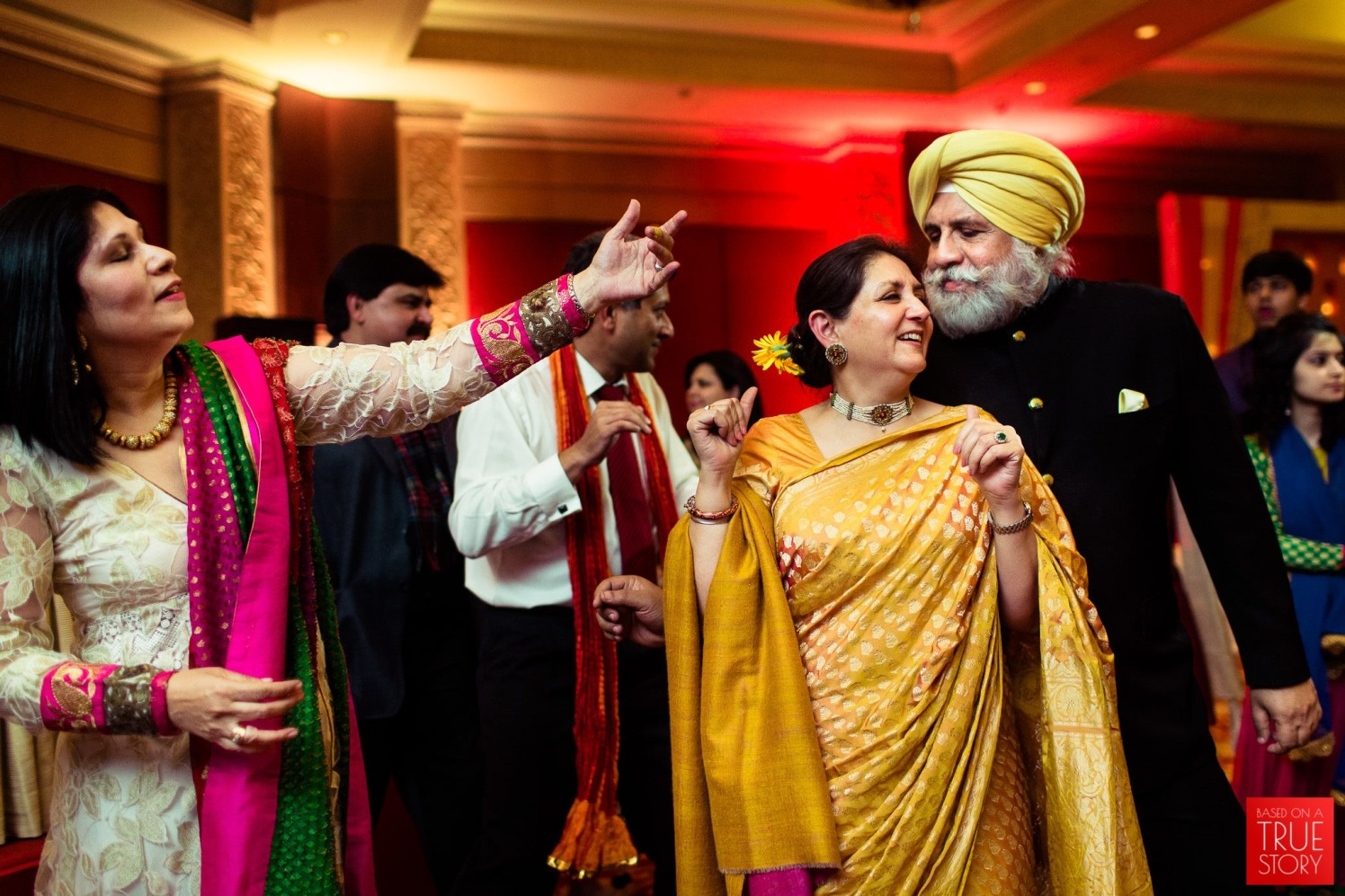 Wedding guest! by Manas Saran Photography Wedding-photography | Weddings Photos & Ideas