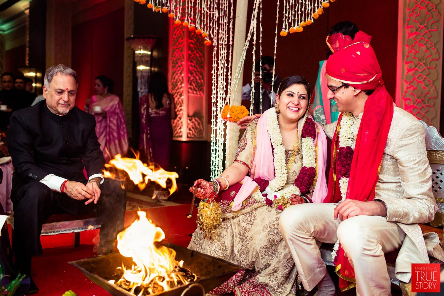 Vows of a wedding! by Manas Saran Photography Wedding-photography | Weddings Photos & Ideas