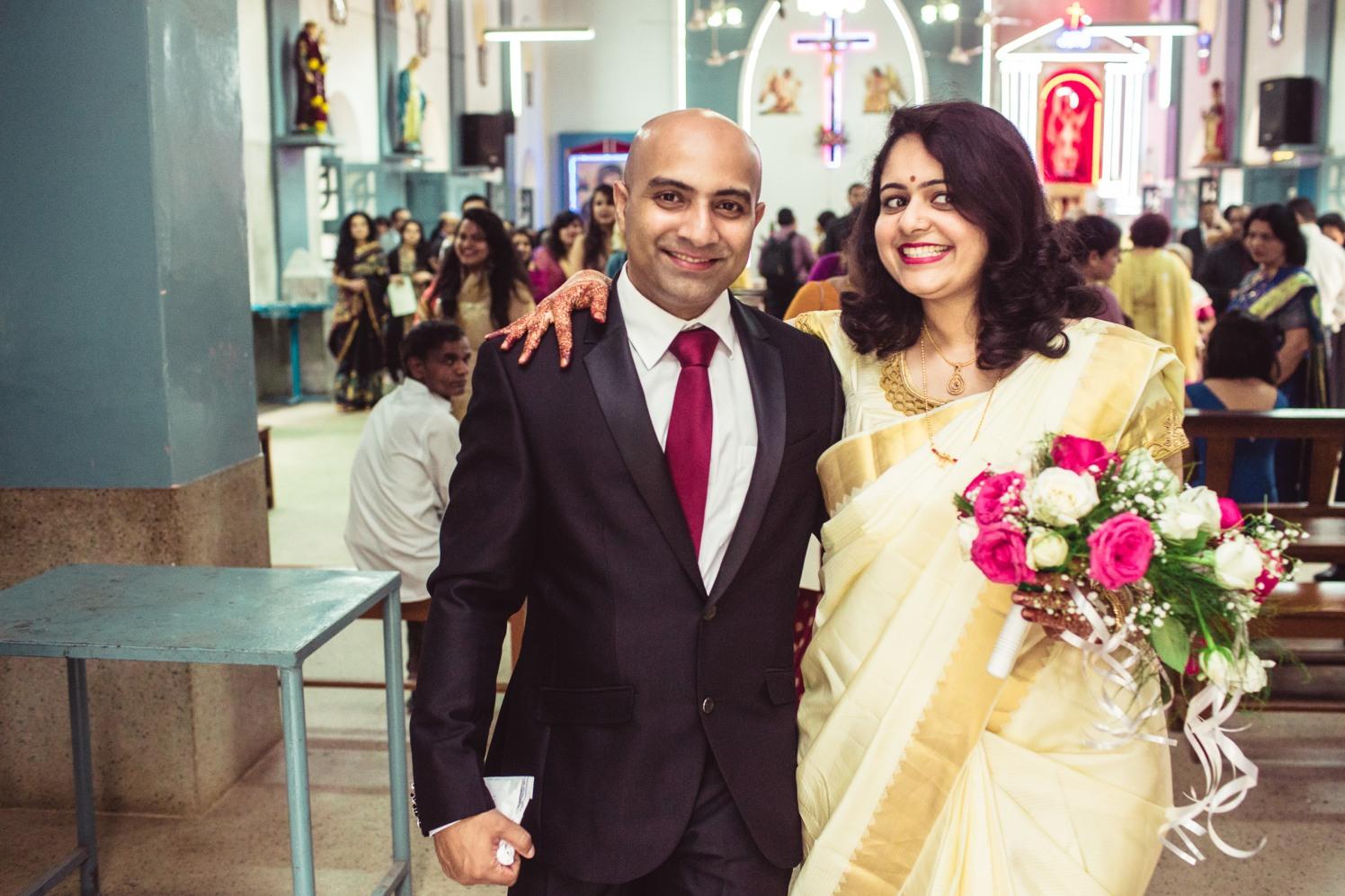 Beauteous smiles! by Manas Saran Photography Wedding-photography   Weddings Photos & Ideas