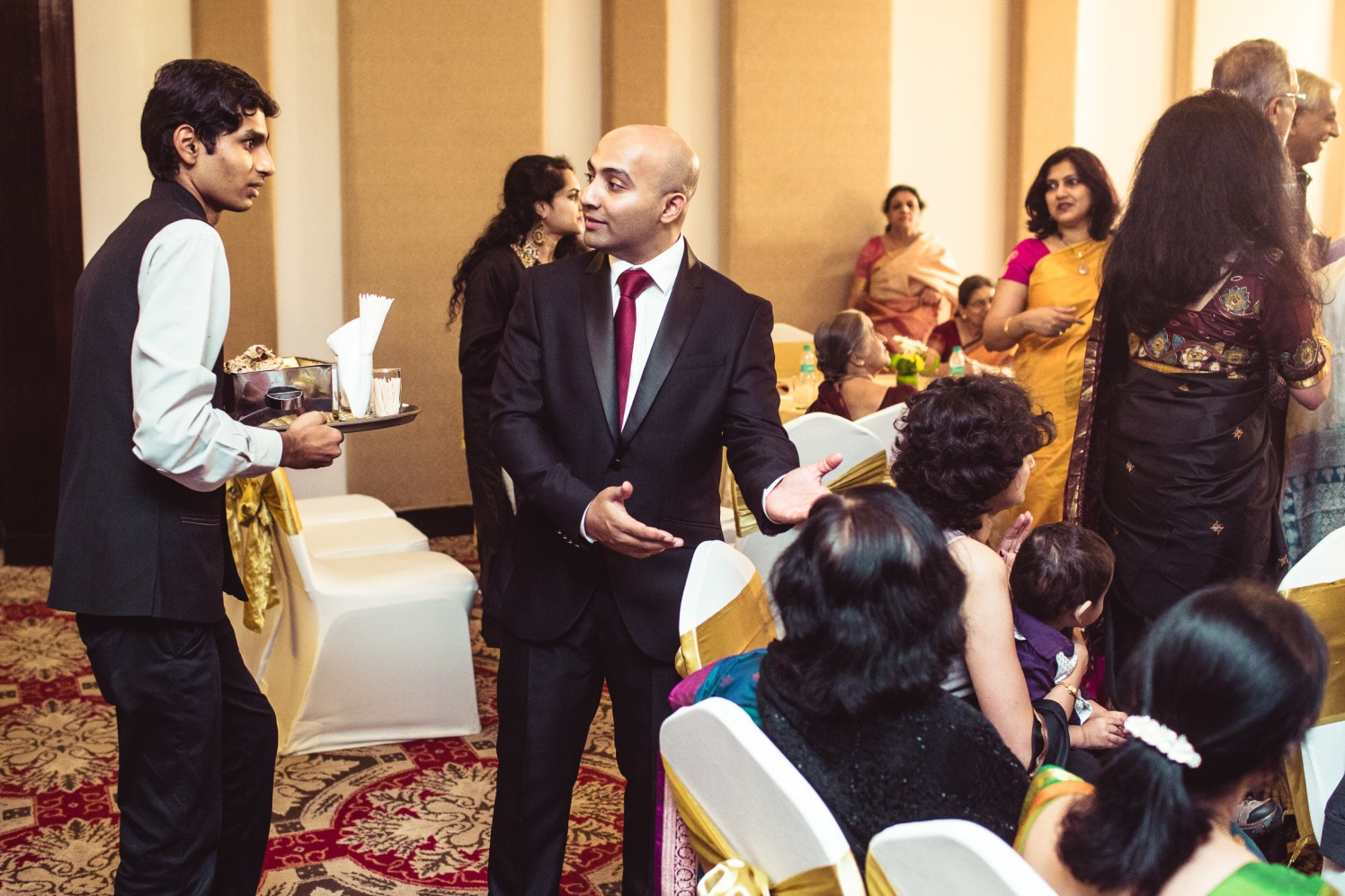 The jovial fever! by Manas Saran Photography Wedding-photography | Weddings Photos & Ideas