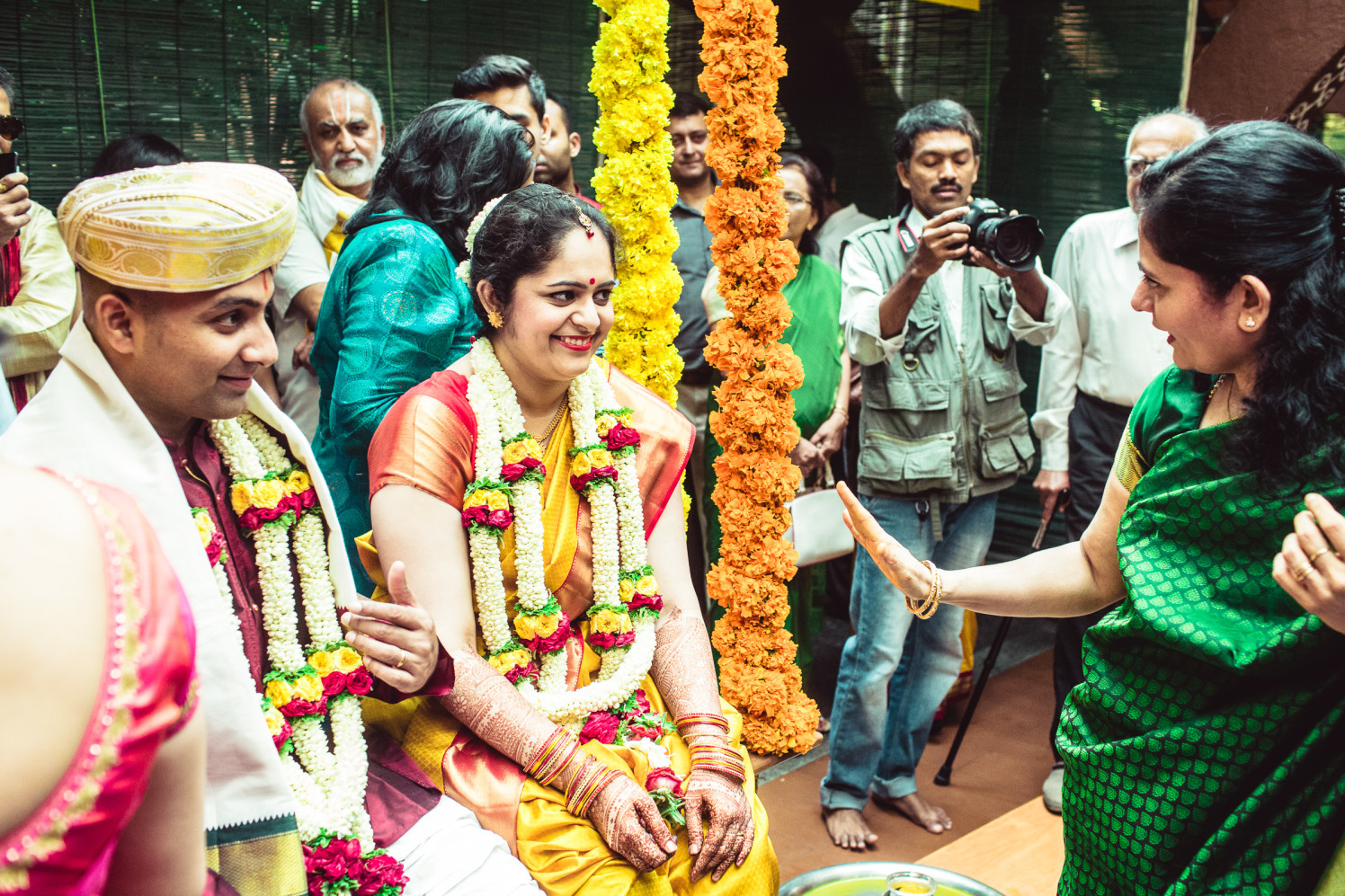 Magnetic couplet! by Manas Saran Photography Wedding-photography | Weddings Photos & Ideas