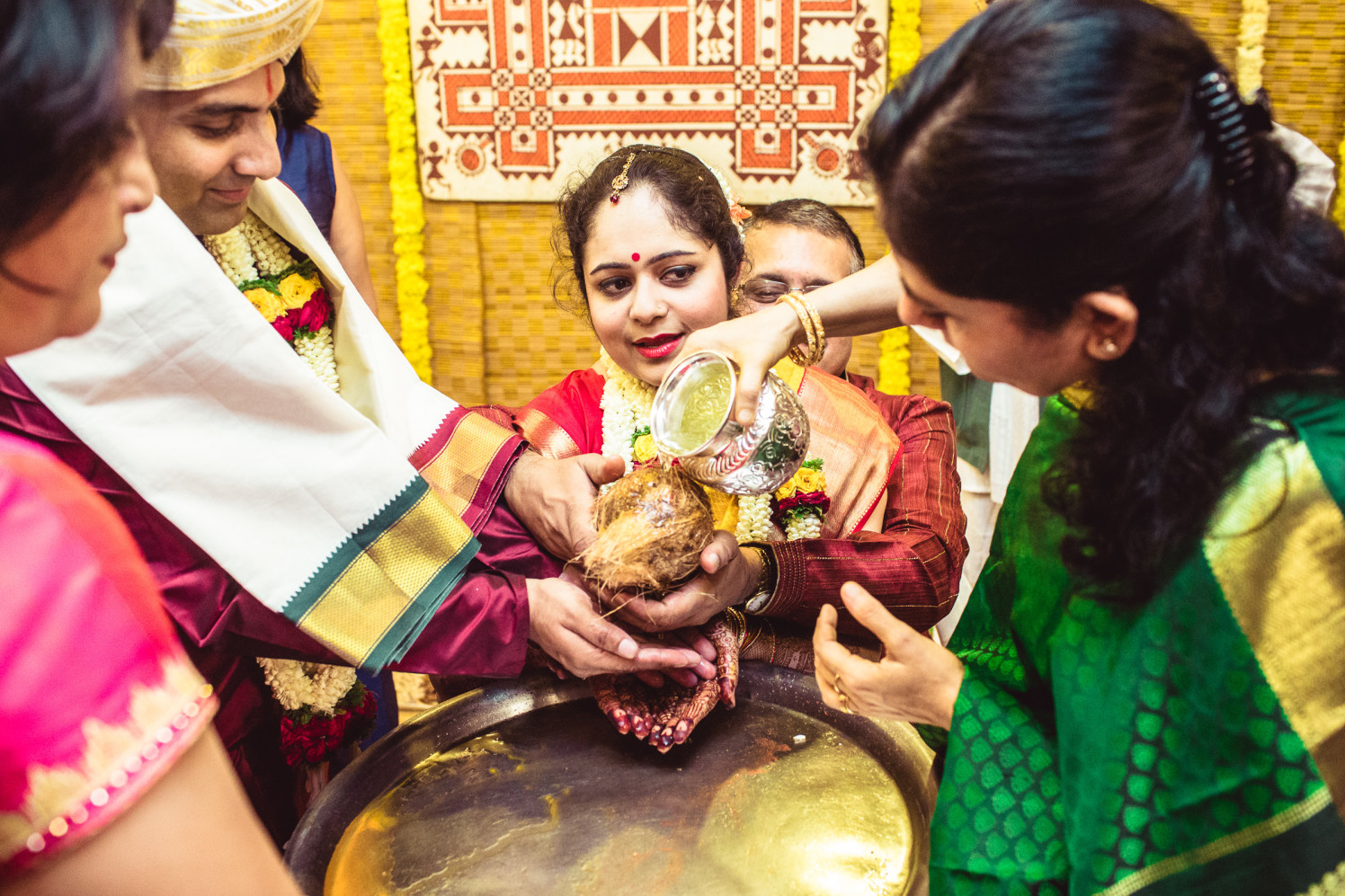 Wedding traditions! by Manas Saran Photography Wedding-photography | Weddings Photos & Ideas