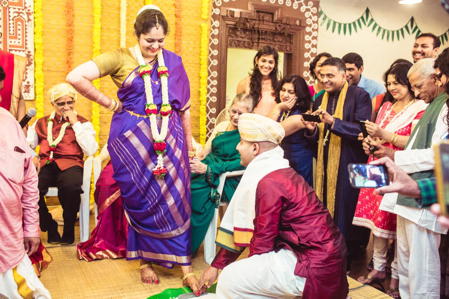 South indian wedding rituals by Manas Saran Photography Wedding-photography | Weddings Photos & Ideas