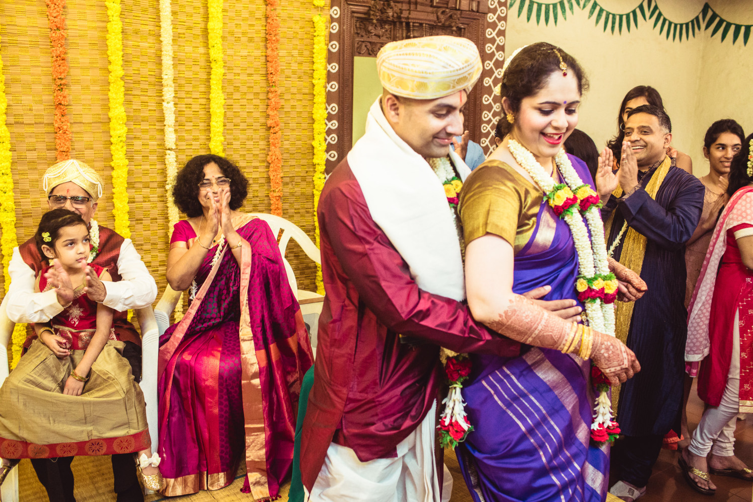Performing some rights! by Manas Saran Photography Wedding-photography | Weddings Photos & Ideas