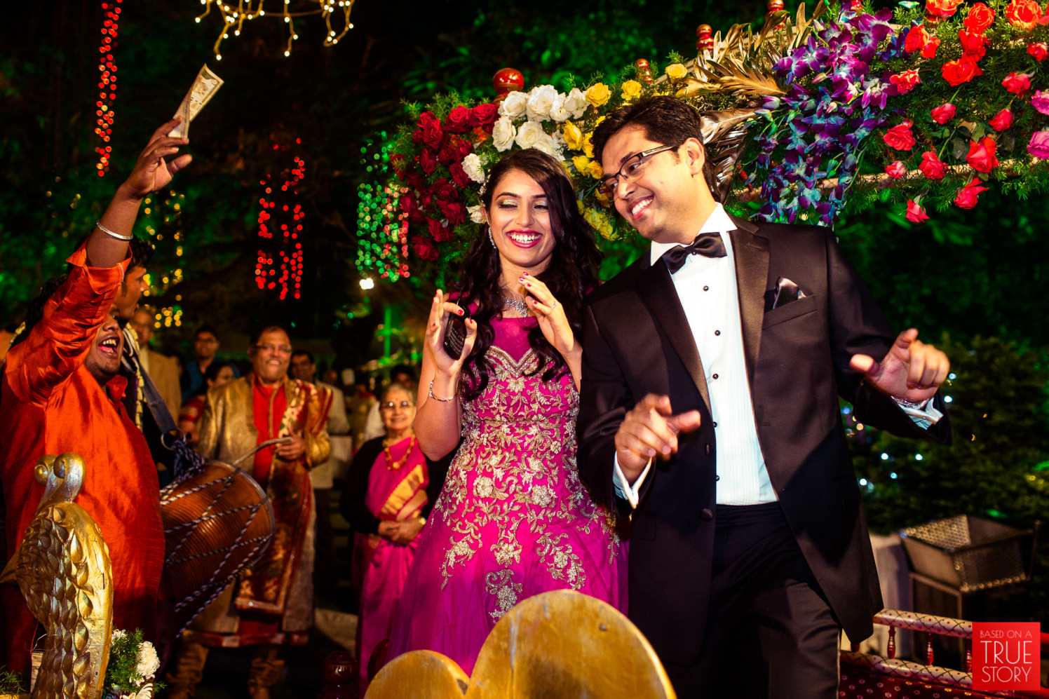 Thrilling smiles! by Manas Saran Photography Wedding-photography | Weddings Photos & Ideas