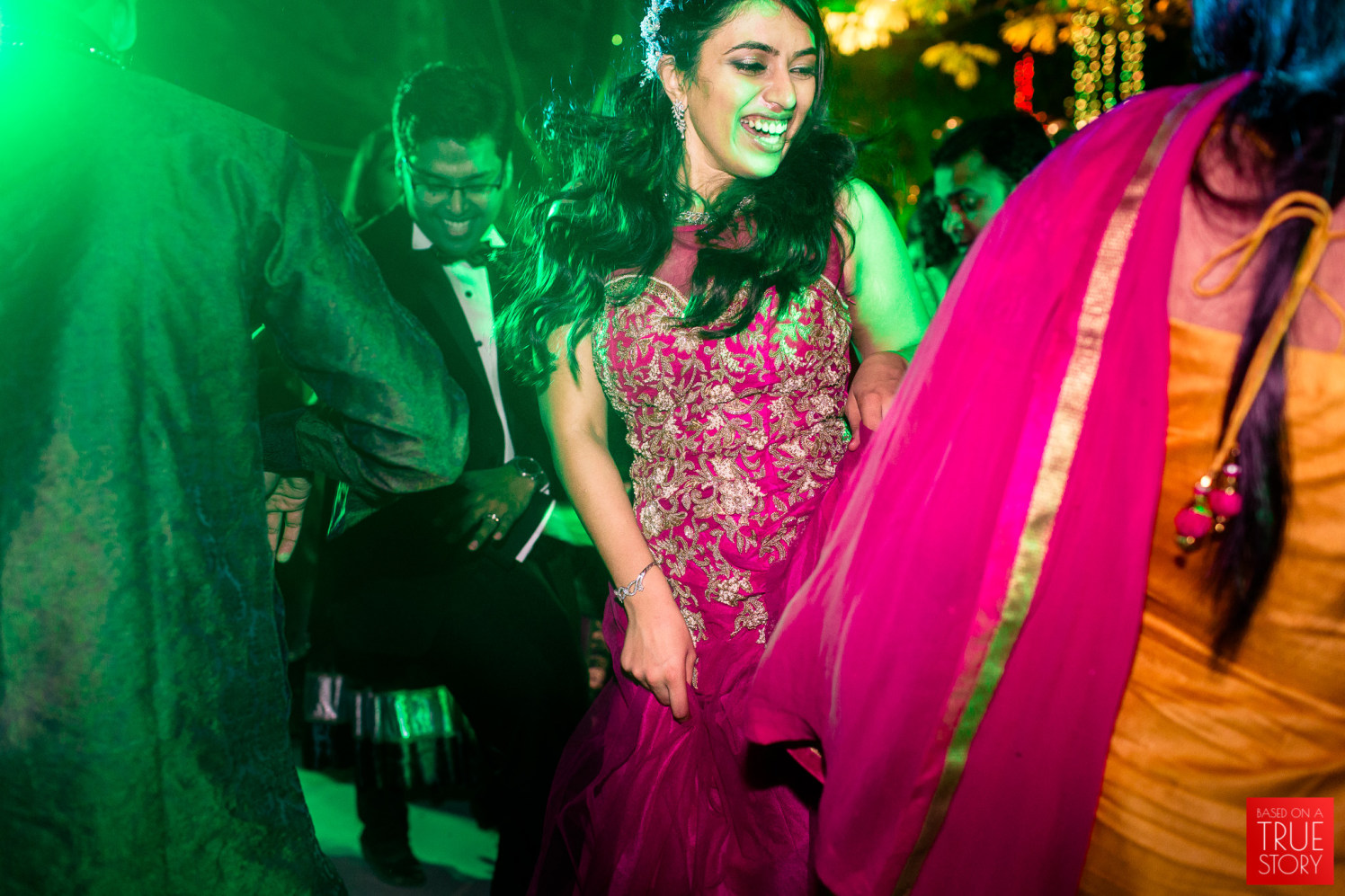 Dance floor! by Manas Saran Photography Wedding-photography | Weddings Photos & Ideas