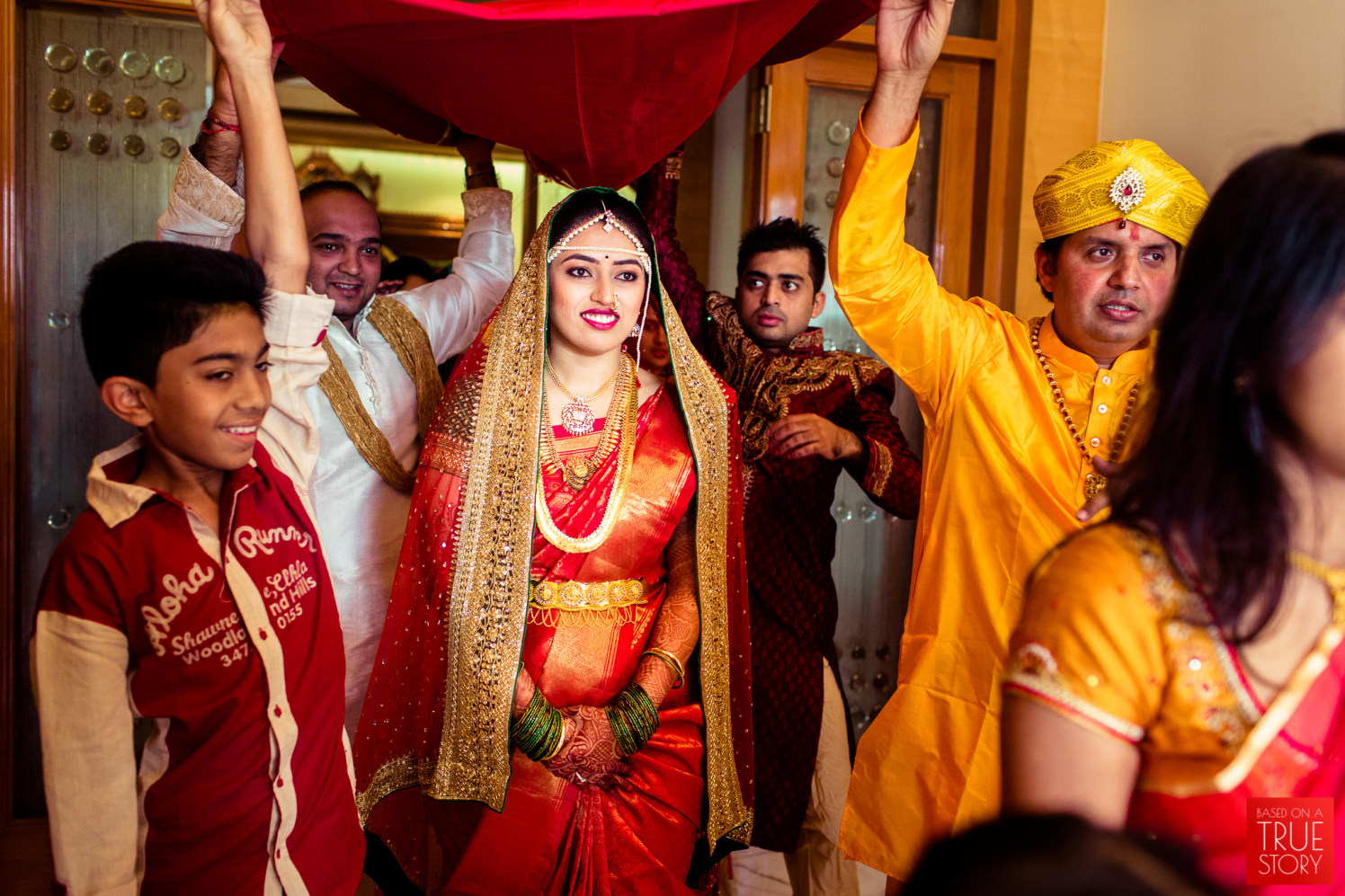 Here comes the queen! by Manas Saran Photography Wedding-photography | Weddings Photos & Ideas